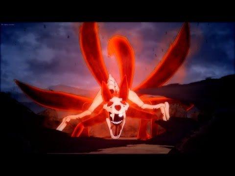 Naruto Shippuden: Ultimate Ninja Storm 2 [hd] - Sage Naruto Vs Pain (final Battle) video