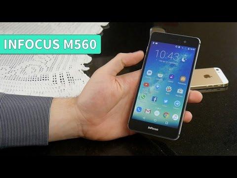 Recensione Infocus M560: una inaspettata sorpresa! - Easy Reviews #3