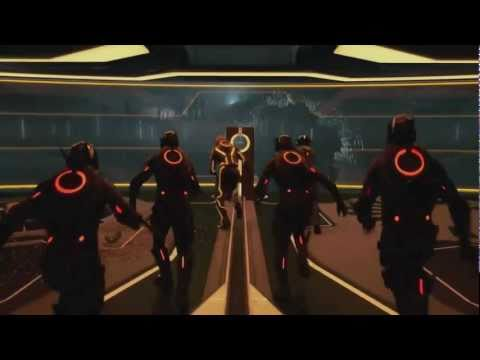 Daft Punk - The Grid