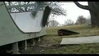 Vídeo 2 de Half Pipe