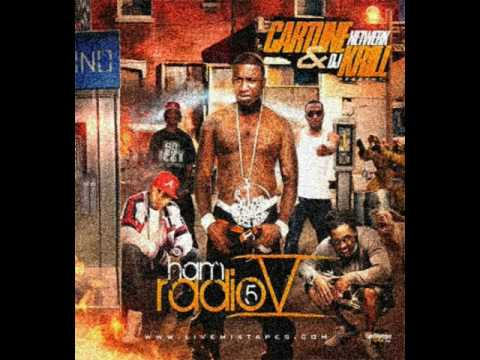 Gucci Mane Ft  OJ Da Juiceman - I Cook (Ham Radio Volume 5, Cartune Netwerk, KilliNoiz Promo)