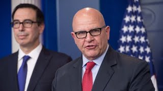 Right Waging War To Remove Liver-Damaged Drunk Trump Hater McMaster