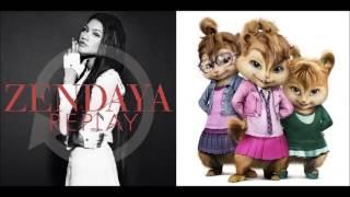 Zendaya Video - Replay - Zendaya (Chipmunk Version)