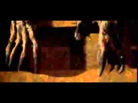 Jeepers Creepers 3 Cathedral 2013 Triller video