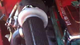 hot rod detroit diesel 453-T