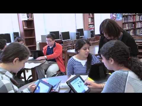 Yeshivah of Flatbush Joel Braverman High School Open House Video 2014/5775