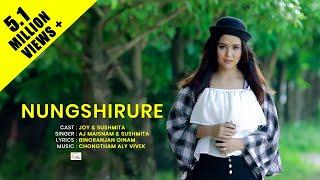 Nungshirure || Joy Thokchom & Sushmita || Aj Maisnam & Sushmita || Official Music Video Release 2017