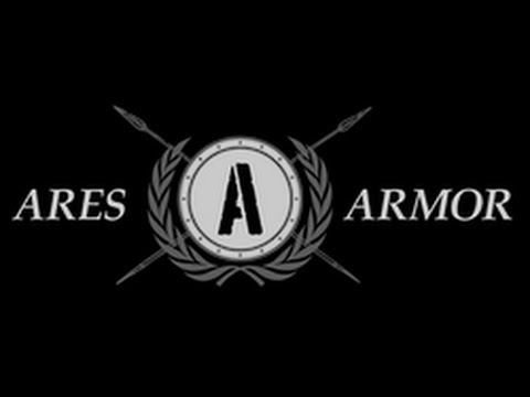 ATF Raid on Ares Armor: Unconstitutional, Illegal, UnAmerican