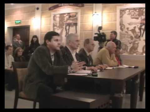 Премия Открытого фестиваля юмора и эстрады-2011