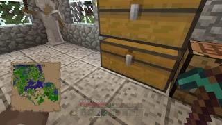 Minecraft survival stream : Episode 8