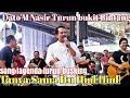 Tanya Sama Itu Hud Hud  Bukit Bintang Depan mcd Padat..Redeem Kedatangan Datuk M.Nasir..