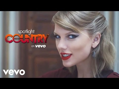 Spotlight Country – Best Taylor Swift Moments of 2014 (Spotlight Country)