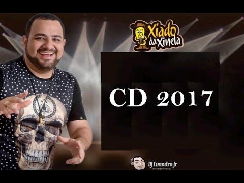 xiado da xinela  2017 lançamento novas músicas