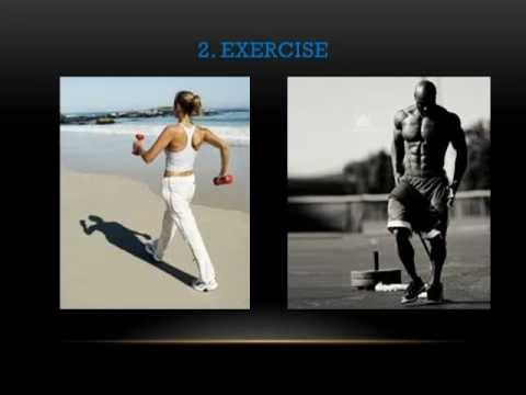 Sports Nutrition - Limiting Factors