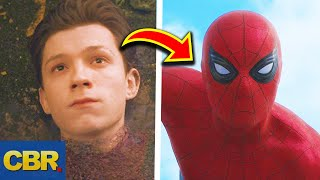 This Is How Some Of The Avengers Will Come Back To Life For Avengers 4