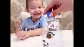 1 Minute Crafts For Kids   Episode 7