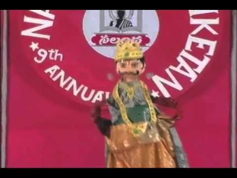 Nalanda Annual Celebrations 2007-2008 Part-15 video