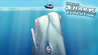 download lagu Moby Dick Team  Hungry Shark Evolution - Ep gratis