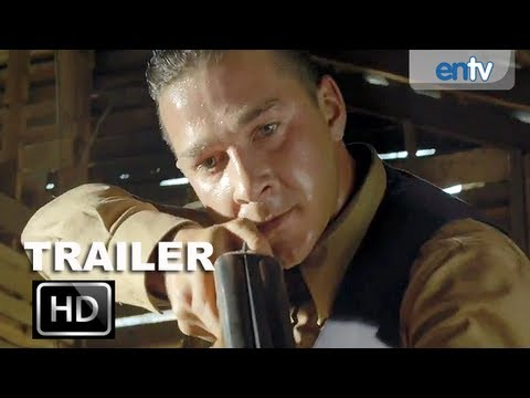 Lawless Official Trailer [HD]: Tom Hardy, Gary Oldman and Shia LeBeouf Are Bootleggers