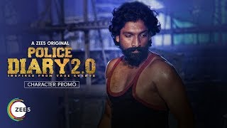 Linga, A Hardcore Naxalite | Police Diary 2.0 | Promo | A ZEE5 Original | Streaming Now On ZEE5