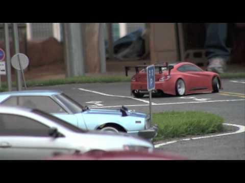 2010 Korea RC Street Drift Challenge[a EditB]
