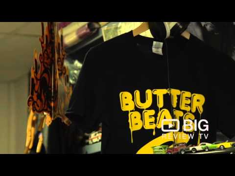Butter Beats Music Shop in Southport QLD for Collectables and Books