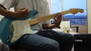 Sebastian Zapata - Blue Bossa