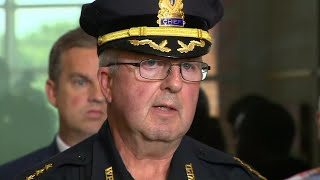 Weymouth police chief announces death of officer
