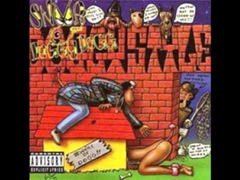 Snoop Dogg-Gin And Juice