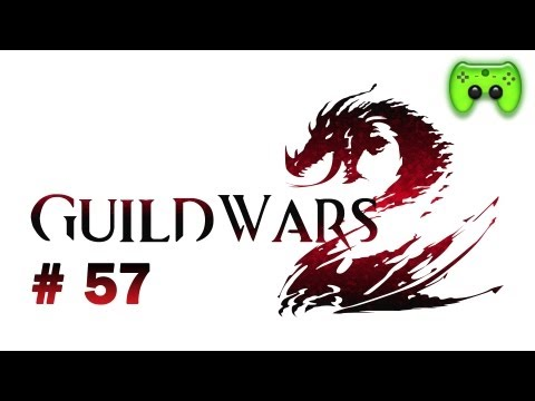Let's Play Guild Wars 2 #057 [Deutsch/Full HD] - Mazdak stirbt erneut