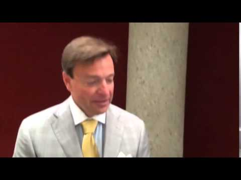 Gregory P. Isaacs Talks About His Client Norman Eugene Clark