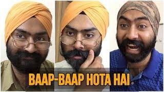 Happy Father's Day | Harshdeep Ahuja
