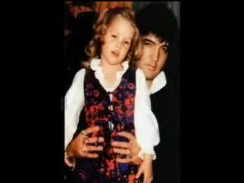 Elvis Presley - Girl Of Mine