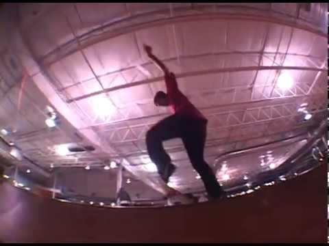 Eugene Dascoli 10 tricks