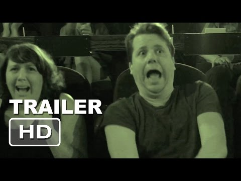 Paranormal Activity 5 Audience Reaction Trailer Official [HD 1080]