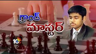 Chess Grand Slam winner Arjun Erigaisi Special Interview | #ChessGrandSlam