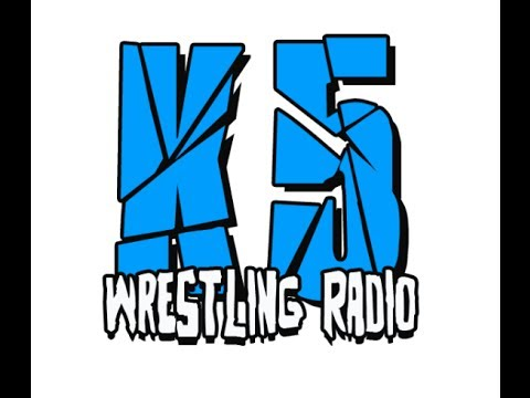 K-5 Pro Wrestling Radio: The Premiere (Audio Only)