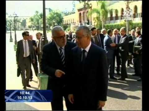 Libia, è giallo sul sequestro lampo del premier Ali Zeidan