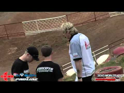 IFMAR Worlds Thailand 2010, Qualifying Day 2 - Round up