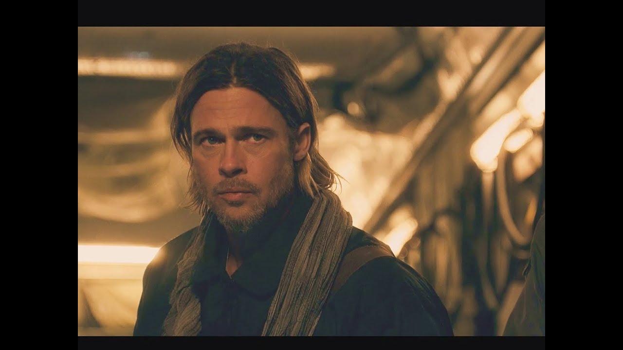 Pitt World War z World War z Brad Pitt