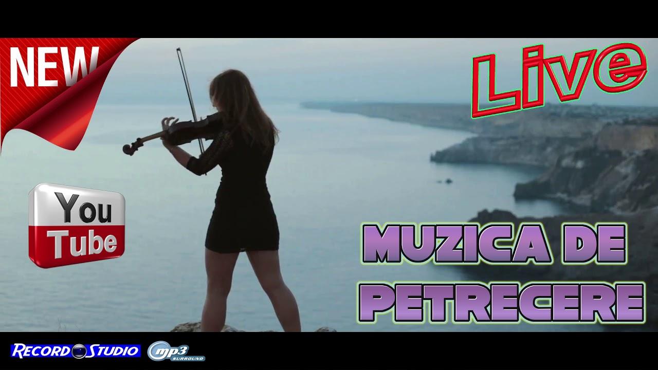 Muzica de Petrecere | Mi-a crescut baiatul mare, Ce-am iubit nu uit | Vol.2 Nunta Robert & Melinda