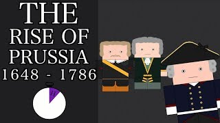 Ten Minute History - Frederick the Great and the Rise of Prussia (Short Documentary)