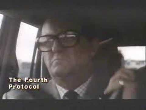 the fourth protocol trailer michael caine