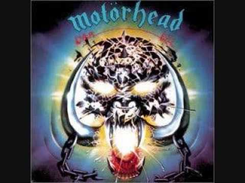 Motorhead - Like a Nightmare