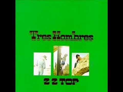 Zz Top - Beer Drinkin And Hell Raisin
