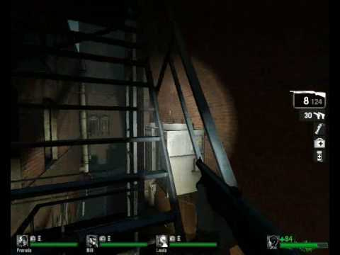 Left 4 Dead Car Jumps Just some carjumps. I placed the car with propanetanks