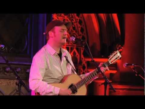 James Yorkston - Sometimes The Act Of Giving Love (Live from the Union Chapel)
