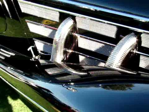 1938 mercedes benz 2009 la jolla motor car classic la for Mercedes benz la jolla