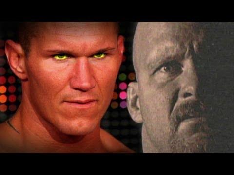 WWE Mashup: Randy Orton & Stone Cold Steve Austin (DALYXMAN)
