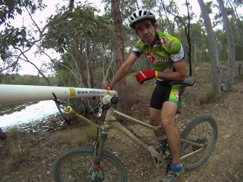 How to Ride Drops on a Mountain Bike